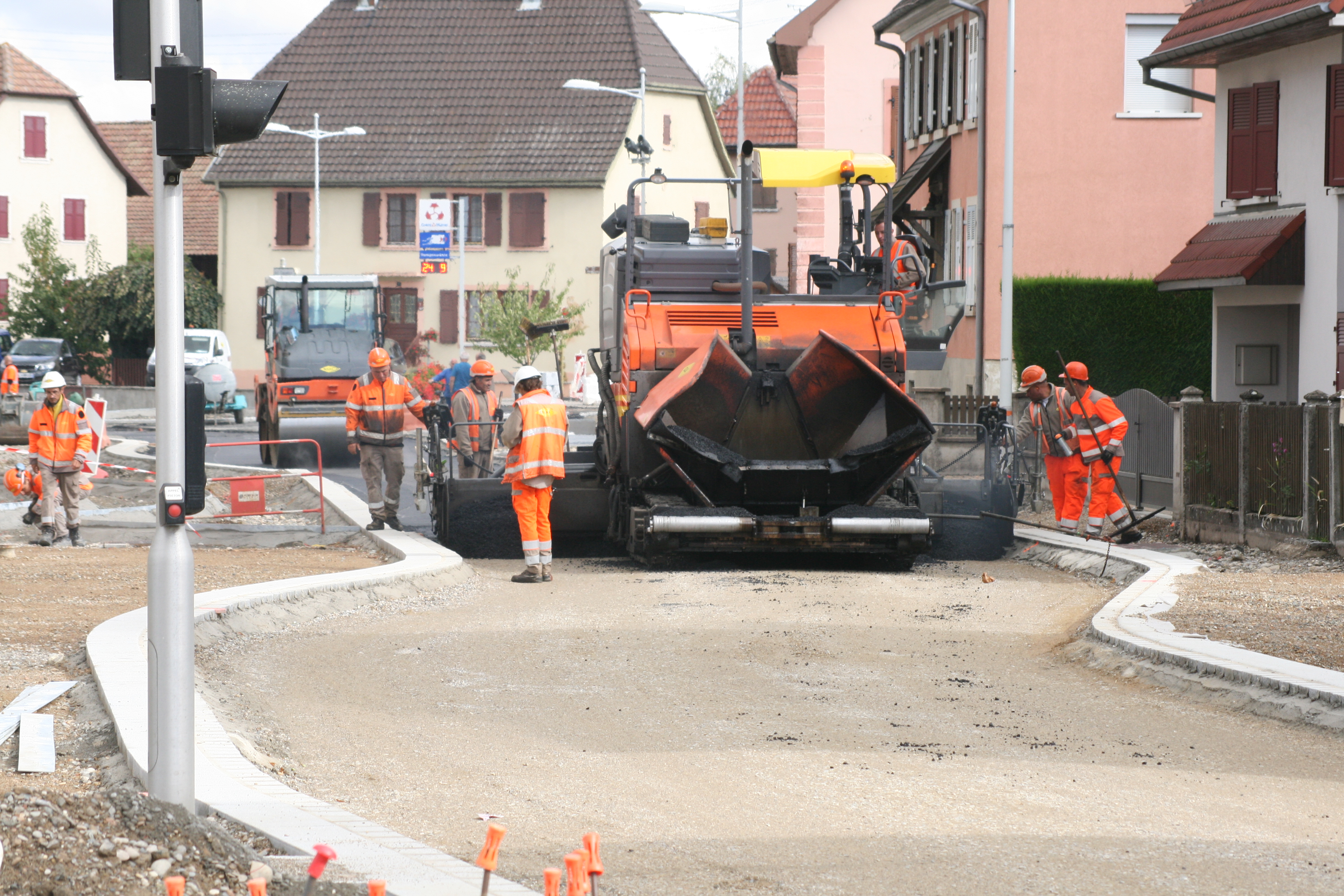 Travaux 24 septembre RD25 - 3